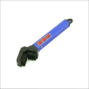 DRC Chain Brush Blue