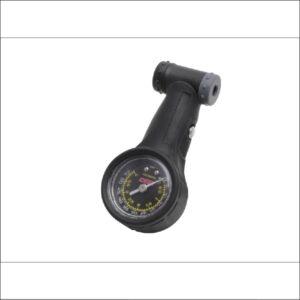 DRC air gauge twin valve
