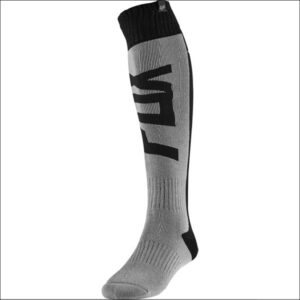 Fox Thick Sock Fyce Grey L
