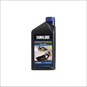Yamalube 2 Stroke Semi-Syn Oil 946ml Jet