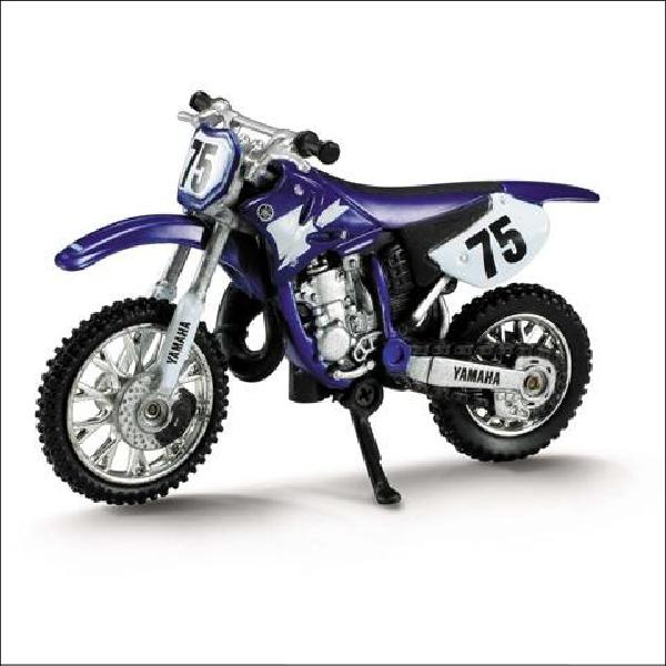 1.32 Yamaha YZ125