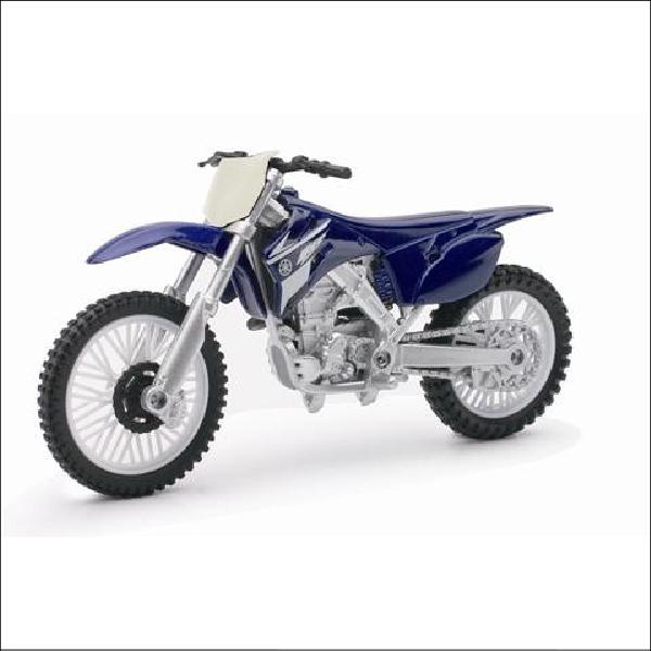 1.18 Yamaha YZ450F