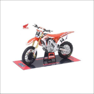 Cole Seely HRC Honda Racing Model