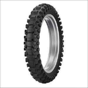 Dunlop MX33 70/100-10 INT/SOFT