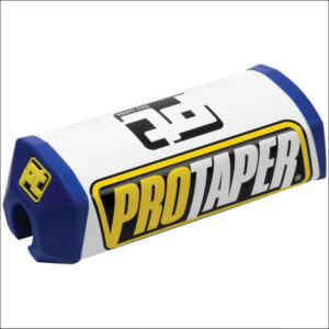 Pro Taper 2.0 Sqaure Bar Bad Blue/white