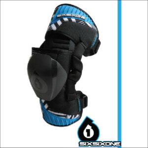 Cyclone Soft Knee Brace XL