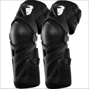 Thor Knee Guard Force XP youth blk