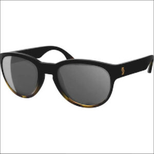Scott Sunglasses Sway blk/Gold/Grey