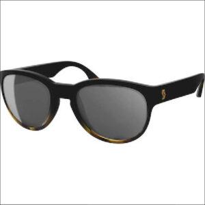 Scott Sunglasses Sway blk/Gold/Grey