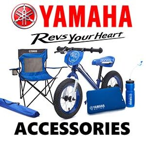 Yamaha Accessories